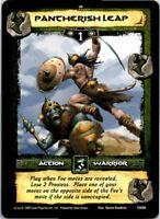 Conan Core CCG TCG Card #040 Pantherish Leap