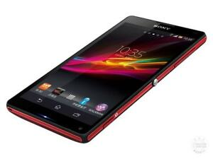 Android Sony L35h Xperia ZL HSPA+ ZQ C6503 C6506 Cellphone 4G LTE 13MP 16GB/2GB
