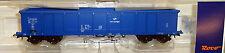 Roco H0 66498 Offener Güterwagen Bauart Eanos der PKP Cargo - NEU + OVP