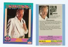 20 of the same Ferlin Husky Hollywood Walk of Fame card #133 Starline country