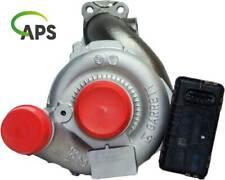 Turbolader MERCEDES-BENZ S-KLASSE (W221) S 320 CDI 235 PS