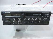 Autoradio Blaupunkt Augsburg Alt  (997)   Cassette Radio