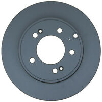 Disc Brake Rotor-Fully Coated Rear ACDelco Pro 18A2820