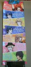 Official Uta no prince Sama maji love 100% stick poster ex Aijima group & cecil