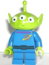 LEGO TOY STORY ALIEN MINIFIGURE AUTHENTIC 7598 7592