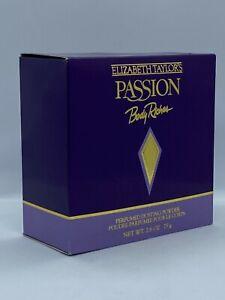 Passion By Elizabeth Arden Dusting Powder 2.6 Oz