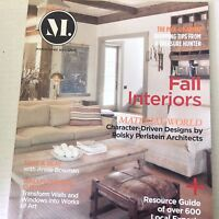 Marin Home Magazine Fall Interiors Polky Perlstein Fall 2013 071817nonrh2
