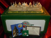 LILLIPUT LANE The Royal Pavilion Brighton L2313 Britain's Heritage 1999 Box+Deed
