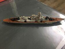 1976 Matchbox Sea Kings K-303 Battle Ship