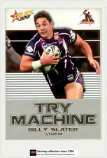2012 Select NRL Champions 200 Game Case Card Cc28 Anthony Watmough (manly)