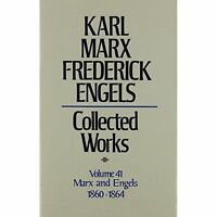 Collected Works, Hardcover by Marx, Karl; Engels, Friedrich; Ross, P. (TRN); ...