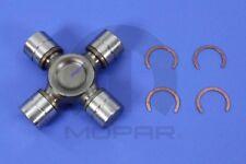 Drive Shaft-Axle Shaft Front Mopar 68065428AC