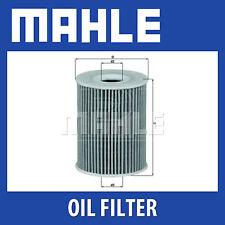Mahle filtre à huile OX355/3D - s'adapte chevrolet captiva, opel antara