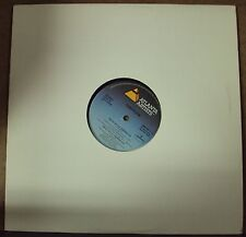 "CASHFLOW Reach Out 12"" OOP mid-80's funk Cameo promo"