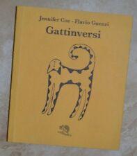 J. COE - F.GUENZI - GATTINVERSI - ED: LA VITA FELICE - ANNO: 2008 (LS)