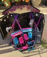 Barbie And The Rockers / Rockerstars Stage Mattel