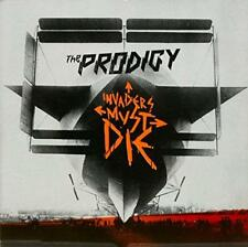 The Prodigy - Invaders Must Die (NEW CD)
