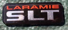 DODGE RAM TRUCK LARAMIE SLT EMBLEM 96-01 OEM Badge