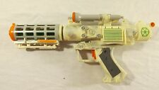 Star Wars Blaster Rifle Toy 2004 CosPlay Fancy Dress lucas film lights and Sound