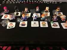 Family guy kidrobot set of 12 vinyl brand new
