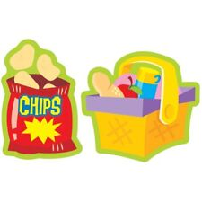 Perfect Picnic/Apple Pie Stinky Stickers® – Mixed Shapes Trend Enterprises Inc.