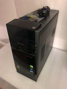 Desktop PC HP Pavilion HPE h8-1360t, i7 3770K 4x8 (3.50GHz) 16GB RAM 1500GB HDD