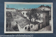 Postcard antique Presbytery the Saint Cure d'ARS