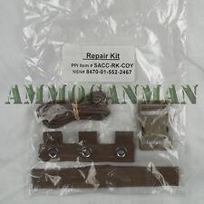 New Modular Tactical Vest Repair Kit