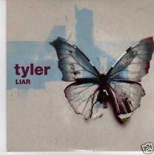 (878I) Tyler, Liar - DJ CD