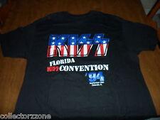 KISS - FL KISS CONVENTION 1994 T-SHIRT