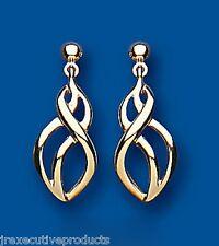 Gold Earrings Yellow Gold Drops Drop Dangle Earrings