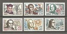 STAMP / TIMBRE FRANCE NEUF LUXE °° SERIE N° 1370/1375 CELEBRITE