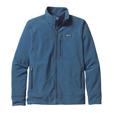bf6ea6b203e129 Patagonia Men s Sidesend Jacket - Glass Blue - Extra Large