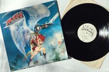 MASS - WAR LAW (GER 1984 - Macho 6.25997 AP) Manowar Metallica Megadeth Priest