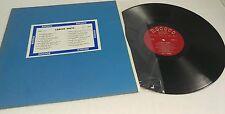 Caruso Duets LP - 5240