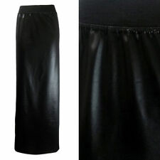 cc707a57e3b95 Leather Plus Size Skirts for Women for sale | eBay