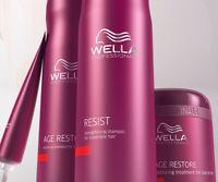 Wella Age Restore Resist versch.