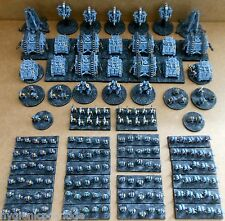 1991 epic imperial space marine armée citadel pro painted 40K warhammer loups gw