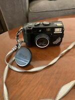 Nikon L35AF AW 35mm Compact Point & Shoot Film Camera Waterproof