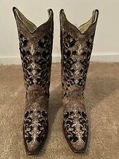 Corral  Women's Western Boots 7M