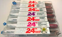 Maybelline 24 Hour Superstay colour Lipstick + Balm ❤ Buy 5 & Get 1 FREE! ❤ 24HR