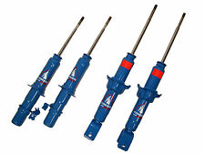 Tokico HP blue shocks 92-00 Civic EG EK Del Sol & 94-01 Integra (Front+Rear Set)