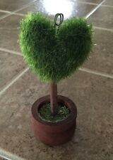 Topiary Card Holder Set Of 6