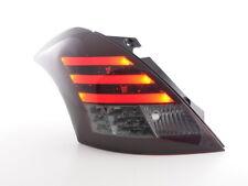 Led Rückleuchten Suzuki Swift Sport Bj. 11-13 rot/schwarz