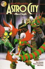 ASTRO CITY - ALBUM DI FAMIGLIA (BROSSURATO) EDIZIONE MAGIC PRESS