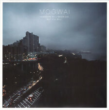 Mogwai - Hardcore Will Never Die, But You Will - 2 x Vinyl LP *NEW & SEALED*