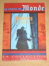 DVD / NOSFERATU / MURNAU / TRES BON ETAT