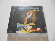 "Yngwie J. Malmsteen Rising Force ""Odyssey"" Guitar hero cd 1988"