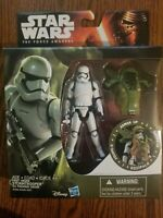 Star Wars The Force Awakens Armor up (First Order Stormtrooper)