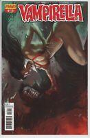 Vampirella # 18 Lucio Parrillo  Variant  RARE NM- Combined shipping